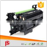 Cheap color laser toner cartridge CC532A CAN CRG-118 318 718 for CANON i-SENSYS LBP-7200cdn/7660Cdn/7680Cx
