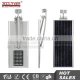 Hgih qulity IP67 waterproof induction led solar streetlights 60w                                                                         Quality Choice