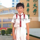 manufacturing line of school uniforms models
