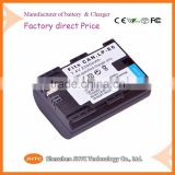 2650mAh High Capacity LP-E6 for Canon 5d mark iii Compatible Battery for EOS 6D 7D Camera Battery LP-E6