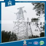 Best Selling Factory Price High Voltage Power Cable Tower