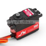 PDI-6121MG metal gear standard digital RC servo 180 degree rotation