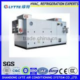2000-35000m3/h Air Flow Fresh Air Flow Floor Standing Type Air Handling Units with Heat Recovery