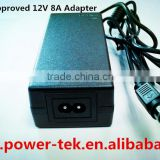 shenzhen manufacture 12v ac laptop power adapter