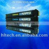 high quality new compabible GPR11 color toner cartridge for Canon ImageRunner c2620,c3200,c3220