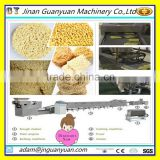 Automatic complete line fried instant noodles machine/ Chinese latest instant noodles maker