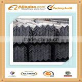 Galvanized Q195 Q235 iron angle rebar ASTM steel angle in Hebei