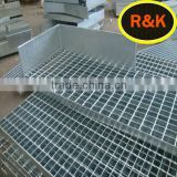 Bar/Steel Grating For Platform/Bridge/Drain