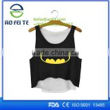 Alibaba Express Gym Singlets Tank Tops Stringer Bodybuilding and Fitness GYM Tank top Sports Clothes