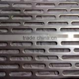 aluminum perforated metal sheet/stainless steel perforated metal mesh/galvanized perforated metal(best factory)
