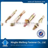 China quality many kinds of fastenes sleeve anchor or 12v electric boat anchor winch