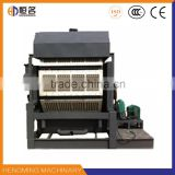 Miracle Automatic Recycling Paper Egg Tray Shaping Equipment In Paper Product Making Machine