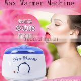 wholesale best wax heater beauty salon using Depilatory Hot hair removal Wax warmer pot paraffin portable wax warmer heater mach