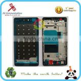 Replacement white or black lcd frame for Huawei P8 Lite lcd screen original lcd frame for Huawei P8 Lite lcd assembly