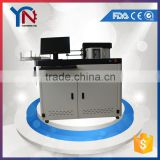 Aluminum Channel Letter Auto Bending Machine