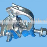 scaffolding clamp/double coupler