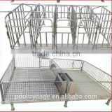 Hot Sale Farrowing Crate/Pig Fattening Pen/Pig Limited Pen/Pig Equipment With High Quality