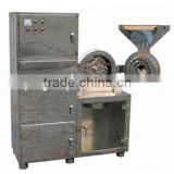 coffee bean grinding machine/cocoa milling machine