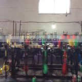 Fiber Cloth for Kitchen Cleaning Sponge Scourer Weaving/Knitting Machine Export TO India Market