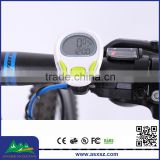 wholesale High quality Bike odometer stopwatch bicycle computer