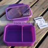 PP Lunch Boxes PET Food Storage Containers Box