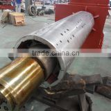 steel strip cold rolling mill line tension reel/coiler/recoiler with 20 years experience in the field