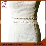 FUNG 800271 Jewelry And Crystal Belt , Bridal Garter Belts Wedding