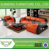 Alibaba wood sofa furniture, home furniture sofa with extra 1 seater                                                                         Quality Choice