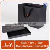 Asia cheapest tin tie window paper bags
