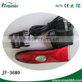 JF-3680 Hair clippers for men and woman