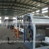 Double Facer For Corrugated Carton Production Line/Paperboard Production Line/Cold and hot Part