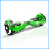 6.5 inch balance scooter cheap popular standing electric scooter with LED light skateboard outdoor