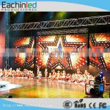 Largest Resolution & Biggest Size Indoor P6.9 Concert Stage Background Indoor LED Panel