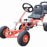 2016 America New products Two seat Sports Buggy No Engine Pedal Buggy