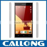 NEW handset 5'' Leagoo Lead 5 3G WCDMA Smartphone Android 4.4 MTK6582 Quad Core Unlocked phone GPS Bluetooth ual camera mobile