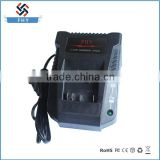 For Bosch from 14.4V-18V power tool battery charger