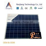 90 watt pv module for retail polycrystalline solar panels 18v Voltage with high efficiency factory directly supply