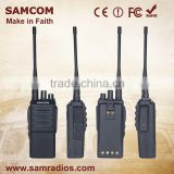 SAMCOM CP-700 On-site Business/Daily-Use Radio High Quality Safe Walkie Talkie Best Range