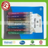 best price 8 pcs mini gel pen set for school and office
