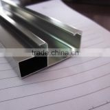 ND Brand_Industrial Aluminum Extrusion with Different Shapes Excellent Surface Treatment
