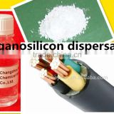 silane coupling agent filler dispersion aid for low smoke halogen free cable material as DC11-100