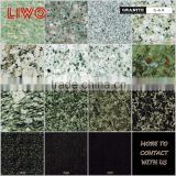 Green and Emerald Pearl Granite Price Negotiable
