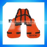 CCS&EC Three Pieces Sea Working Foam Life Jacket/Work Vest