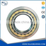 NNU4880 double-row cylindrical roller bearing, rubber slippers making machine