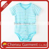 organic cotton baby rompers wholesale baby clothes summer deisgn kids clothing children wear
