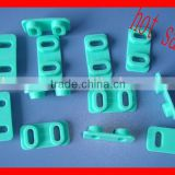 silicone cable plug holder clip rubber bushing solar cable clips 3m cable clips