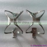 titanium bicycle parts bottle cage made in china