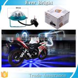 New products lamp led motorcycle laser lights tail light fog lamp car parking stop tail brake spotlight with bracket