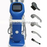 5in1 cavitation rf auto roller vaccuum cellulite removal machine for beauty salon