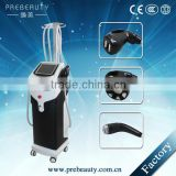 Nice design hot item Vacuum roller cavitation RF body shaper multifunction machine slimming